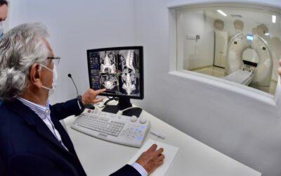 Caiado inaugura Policlínica Regional de Goianésia: investimentos de R$ 9,4 milhões