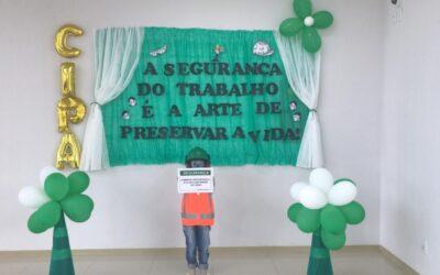 Policlínica de Goianésia realiza atividades em alusão ao Abril Verde