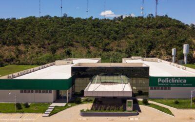 Policlínica de Goianésia passa a distribuir medicamentos de alto custo